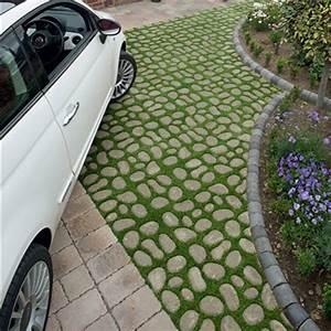 Top 30 Front Garden Ideas with Parking - Home Decor Ideas UK