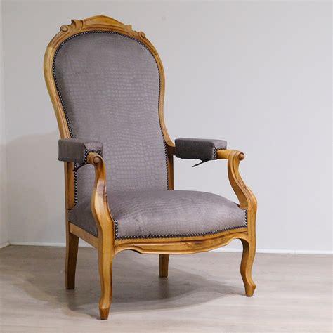 sip siege rénovation fauteuil ancien sellerie du pilat