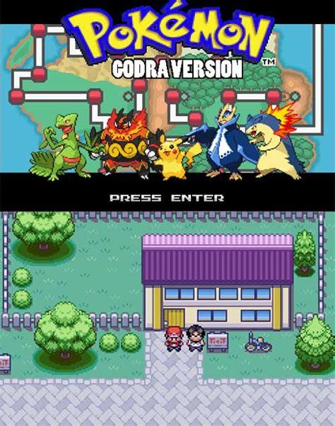 Pokemon Fan Games Images Pokemon Images