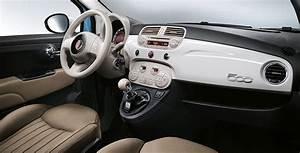 Fiat 500 Interieur : fiat 500 vintage 57 interieur ~ Gottalentnigeria.com Avis de Voitures