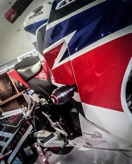 Gambar Motor Honda Cbr1000rr by Gambar Modifikasi Honda Cbr K45 Sulap Jadi Cbr1000rr