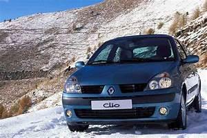Fiche Technique Renault Clio Campus 1 5 Dci 70 2007