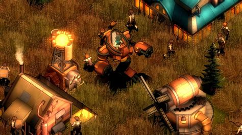 billions they steampunk game strategy pc lords xulima