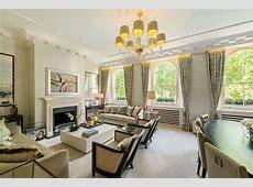 Ava Gardner and Ingrid Bergman's London homes are on the