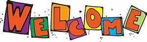 Welcome Clipart | Clipart Panda - Free Clipart Images