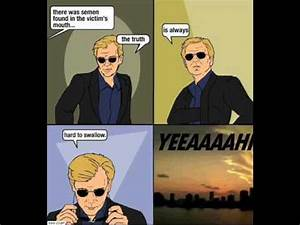 CSI:Miami Theme song - YouTube
