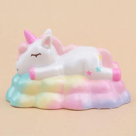 unicorn squishies