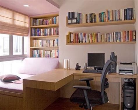 Modern Study Room Interior Design Ideas