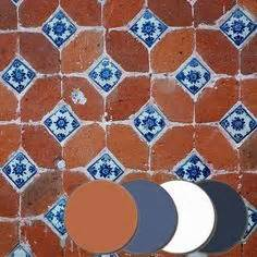 Fliesen Spanischer Stil : antike terracottaplatten 16 16 cm rot gelb orange fliesen pinterest orange gelb und ~ Sanjose-hotels-ca.com Haus und Dekorationen