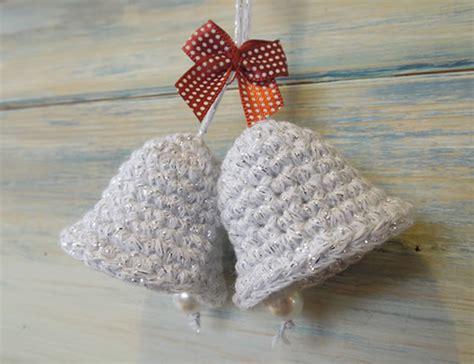 crochet christmas ornament patterns