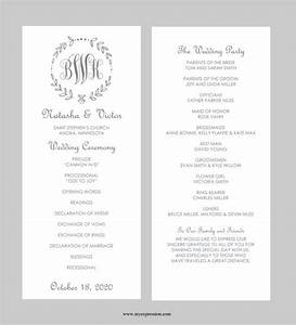 40 free wedding templates in microsoft word format With template for wedding invitations in microsoft word