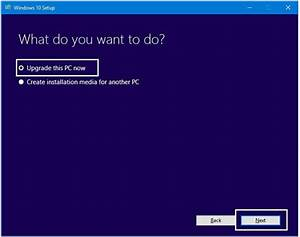 Fix Windows 10 Upgrade Stuck At 99 Percent  Complete Guide