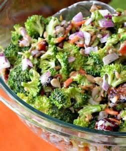 Summer Potluck Salad Recipes