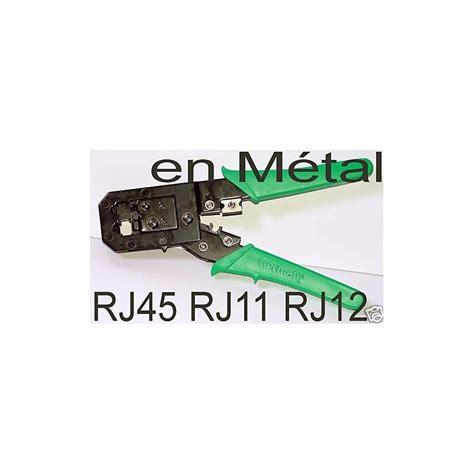 pince a sertir rj45 pince a sertir rj45 28 images pince cable reseau testeur sertir rj45 ethernet ebay pince