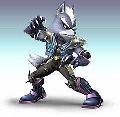 Wolf SSBB SmashWiki The Super Smash Bros Wiki