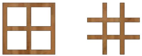 window template most efficient bracing less space taken avs forum home theater discussions and reviews