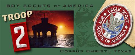 Troop 2 Corpus Christi