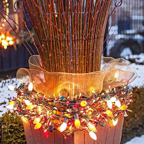 outdoor christmas lights ideas outdoor christmas lights ideas for your yard decoration
