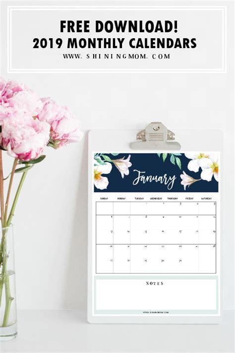 calendar  printable   monthly calendars  love