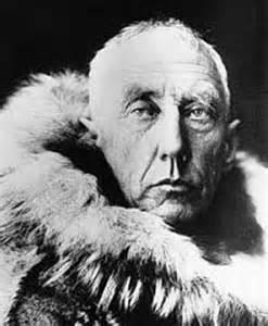 Image result for Roald Amundsen