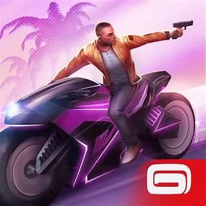 Gangstar Vegas on the App Store
