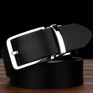 Double F Designer Belt Fashion Buckle Belts For Men Genuine Leather Gold