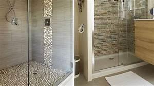 Comment Faire Une Douche à L Italienne : installation d 39 une douche l 39 italienne surenes la ~ Melissatoandfro.com Idées de Décoration