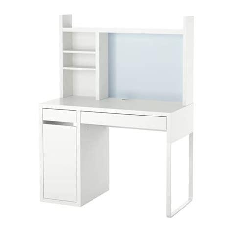 bureau ikea micke 8 amusant bureau ikea blanc banc bout de lit