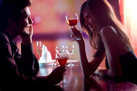 problem drinking  promiscuity     clues