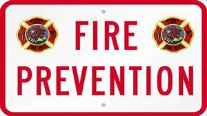 History of Fire Prevention Week | Wonder Lake Fire ...