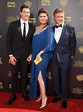 Gloria Loring;Brennan Thicke;Alan Thicke Pictures | Getty ...