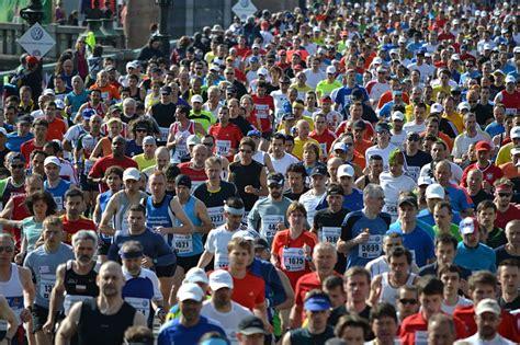 volkswagen prague marathon   map