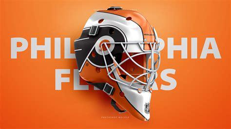 hockey goalie mask mockup templates sports templates