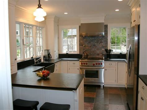 Kitchen : How Much Soapstone Countertops Cost Actually