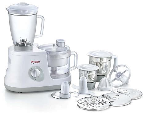 The Best Food Processor in India (2018) With Buying Guide