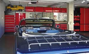 Amenagement Garage Atelier : 7 conseils pour bien organiser son garage ~ Melissatoandfro.com Idées de Décoration
