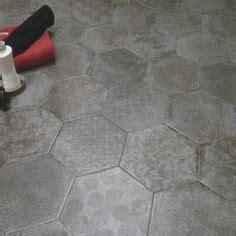 younhyun tile 윤현상재 타일 hexagon tile riabita esagona