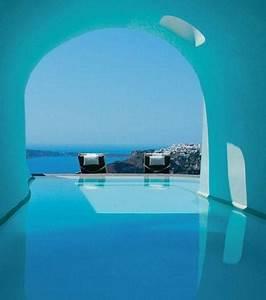 Santorin Hotel Luxe : d couvrez les 10 des plus belles piscines d 39 h tel du monde ~ Medecine-chirurgie-esthetiques.com Avis de Voitures