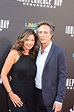 William Fichtner and wife - Assignment X Assignment X