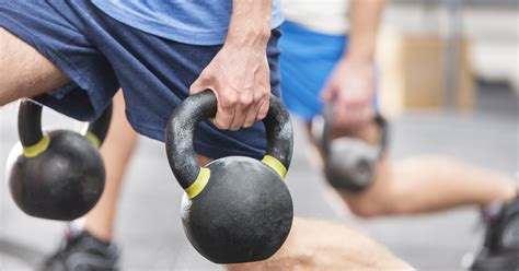 kettlebell crossfit kettlebells fitness right misunderstood tool most exercise lifting cropped gym halo exercises yoga abs livestrong muscles getty trainerize