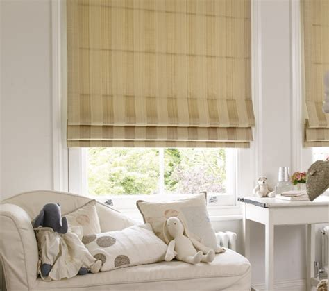 Material For Curtains And Blinds by Variations Related To Fabric Blinds To Decorate Your Homes