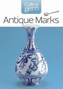 Antique Marks  Collins Gem  By Anna Selby  The Diagram Group