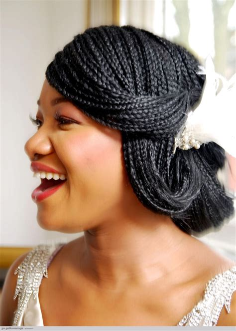 braided updo hairstyles for black hair in simple steps