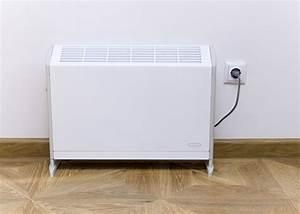 Radiateur Electrique Economique : comment choisir un chauffage lectrique conomique ~ Edinachiropracticcenter.com Idées de Décoration