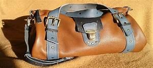 Sac De Sport Cuir : une allure de sportive avec le sac de sport en cuir sac ~ Louise-bijoux.com Idées de Décoration