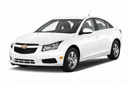 Cruze Chevrolet Sedan Trend