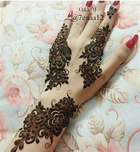 modele de henné pin by tounarouz leila on henna henn 233 mod 232 les