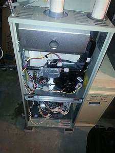 Trane Xl80 Gas Furnace Wiring Diagram  Trane  Get Free