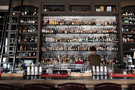 Bar Calgary by 7 Alberta Spots Make List Of Canada S 50 Best Bars