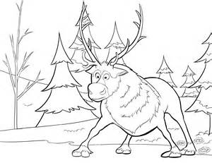 HD wallpapers coloring page frozen olaf